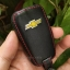 ซองหนังแท้ ใส่กุญแจรีโมทรถยนต์ รุ่นโลโก้เหล็ก Chevrolet Trailblazer 2015-18 แบบใหม่ thumbnail 8