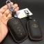 New ซองหนังแท้ ใส่กุญแจรีโมทรถยนต์ รุ่นหนังนิ่ม Toyota Hilux Revo กุญแจอัจฉริยะ 3 ปุ่ม thumbnail 6