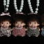 ที่ห้อยกุญแจตุ๊กตาแฟชั่น จากเกาหลี หรูหรา มีหลายแบบ thumbnail 15