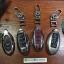 NEW กรอบ_เคส ใส่กุญแจรีโมทรถยนต์ รุ่นโคเมียม Nissan Teana,Almera,Sylphy,Xtrail Smart Key 4 ปุ่ม thumbnail 8