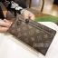 กระเป๋าสตางค์แบบซิบหน้าล๊อก/กระเป๋าคลัทช์ Louis Vuitton - Gucci thumbnail 6
