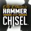 the master's hammer and chisel workout 6 DVD boxset thumbnail 2