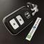 กรอบ-เคส ใส่กุญแจรีโมทรถยนต์ HONDA HR-V,CR-V,BR-V,JAZZ Smart Key 2 ปุ่ม แบบใหม่ thumbnail 11