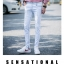 กางเกงยีนส์ ผู้ชาย thumbnail 6
