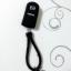 ปลอกซิลิโคน หุ้มกุญแจรีโมทรถยนต์ Mazda 2,3 พับข้าง รุ่น 3 ปุ่ม สีดำ thumbnail 6