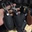 ซองหนังแท้ ใส่กุญแจรีโมท รุ่นหนังนิ่ม Nissan March,X-Trail,Navara,Juke,Pulsar 3 ปุ่ม thumbnail 8