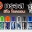 ทรอสโรลออนTROS Multi Protect Deo Roll On ,เครียร์คลู ขนาด 25 มล. thumbnail 1