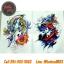 [DRAGON #1] หนังสือลายสักมังกร หนังสือสักลาย รูปลายสักสวยๆ รูปรอยสักสวยๆ สักลายสวยๆ ภาพสักสวยๆ แบบลายสักเท่ๆ แบบรอยสักเท่ๆ ลายสักกราฟฟิก Dragon Tattoo Manuscripts Flash Art Design Outline Sketch Book (A4 SIZE) thumbnail 11