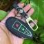 ซองหนังแท้ ใส่กุญแจรีโมทรถยนต์ รุ่นด้ายสีเรืองแสง ใหม่ All New Suzuki Swift,Ciaz thumbnail 9