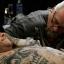 [NOCTURNAL] หมึกสักน็อคเทอร์นอล หมึกสักลายซุปเปอร์แบล็ค สีสักลายสีดำสนิทซุปเปอร์แบล็ก ขวดแบ่งขายขนาด 1 ออนซ์ สีสักนำเข้าจากประเทศอเมริกา American Jack Rudy & Franco Vescovi's Nocturnal Tattoo Ink Super Black (1OZ/30ML) thumbnail 6