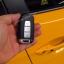 ซองหนังแท้ ใส่กุญแจรีโมทรถยนต์ Hyundai Sonata,Tucson,Elantra Smart Key 3 ปุ่ม thumbnail 9