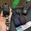 ซองหนังแท้ ใส่กุญแจรีโมท รุ่นด้ายสีหนังนิ่ม HONDA HR-V,CR-V,BR-V,JAZZ Smart Key 2 ปุ่ม thumbnail 5