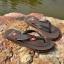 รองเท้าแตะ ผู้ชาย Abercrombie สีดำ ไซส์ 41 thumbnail 3