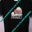 เสื้อ T-shirt คอกลมแขนสั้น RSL พิมพ์ลายตัวหนังสือแท้ 100 % (สีดำ) thumbnail 3