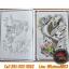 [KOI #1] หนังสือลายสักปลาคาฟ หนังสือสักลาย รูปลายสักสวยๆ รูปรอยสักสวยๆ สักลายสวยๆ ภาพสักสวยๆ แบบลายสักเท่ๆ แบบรอยสักเท่ๆ ลายสักกราฟฟิก Koi Carp Fish Tattoo Manuscripts Flash Art Design Outline Sketch Book (A4 SIZE) thumbnail 2