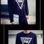 เสื้อ sweater แฟชั่น thumbnail 9