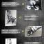 รถเข็นของ ขึ้นบันไดลงบันได พับเก็บได้ รับน้ำหนักได้ถึง 100 กิโลกรัม thumbnail 2