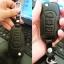 ซองหนังแท้ ใส่กุญแจรีโมทรถยนต์ รุ่นด้ายสีคลาสสิค All New Ford Ranger,Everest 2015-18 thumbnail 11