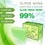 สบู่อโรเวร่า 99% SUPER WINK SMOOTHING & MOISTURE ALOE VERA SOAP99% ราคาส่ง 6 ก้อนขึ้นไป ก้อนละ 30 บาท ขายเครื่องสำอาง อาหารเสริม ครีม ราคาถูก ปลีก-ส่ง thumbnail 3