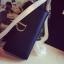 กระเป๋าสตางค์ Dior wallet งานมิลเลอร์ หนังแท้ทั้งใบ thumbnail 6