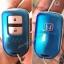กรอบ-เคส ใส่กุญแจรีโมทรถยนต์ + หัวโลโก้โลหะ Honda HR-V,Jazz,CR-V,Accord,City,BR-V Smart Key 2,3,4 ปุ่ม แบบสีสัน thumbnail 13
