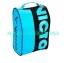 กระเป๋าใส่รองเท้าแบดมินตัน สีฟ้าดำ Victor รุ่น BR1308F thumbnail 1