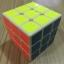 MoYu GuanLong 3x3x3 56mm White Speed Cube thumbnail 9