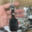 ซองหนังแท้ ใส่กุญแจรีโมทรถยนต์ Honda,Jazz,Fit,City,Civic,Accord,CR-V,Freed,Brio แบบใหม่ thumbnail 9