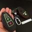 ซองหนังแท้ ใส่กุญแจรีโมทรถยนต์ รุ่นด้ายสีเรืองแสง ใหม่ All New Suzuki Swift,Ciaz thumbnail 8