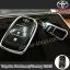 กรอบ-เคส ใส่กุญแจรีโมทรถยนต์ All New Toyota Fortuner TRD/Camry 2015-17 Smart 4 ปุ่ม โลโก้_เงิน thumbnail 1