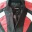 ชุดขี่มอเตอร์ไซค์ เสื้อแจ็คเก็ต เสื้อการ์ดอ่อน DAINESE สีแดง thumbnail 5
