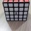 MoYu AoChuang 5x5x5 62.8mm Black thumbnail 2