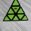 MoYu Pyraminx Black thumbnail 1