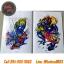 [DRAGON #1] หนังสือลายสักมังกร หนังสือสักลาย รูปลายสักสวยๆ รูปรอยสักสวยๆ สักลายสวยๆ ภาพสักสวยๆ แบบลายสักเท่ๆ แบบรอยสักเท่ๆ ลายสักกราฟฟิก Dragon Tattoo Manuscripts Flash Art Design Outline Sketch Book (A4 SIZE) thumbnail 9
