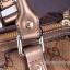 กระเป๋าถือ / หนังผ้าแบรนด์ GUCCI ทรงหมอน thumbnail 6