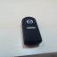 ปลอกซิลิโคน หุ้มกุญแจรีโมทรถยนต์ Mazda 2,3 พับข้าง รุ่น 3 ปุ่ม สีดำ thumbnail 10