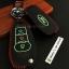 ซองหนังแท้ ใส่กุญแจรีโมทรถยนต์ All New Ford Ranger,Everest 2015-17 รุ่นด้ายสีเรืองแสง 2,3 ปุ่ม thumbnail 5