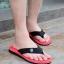 รองเท้าแตะผู้ชาย K - Swiss inspired Plush 2 สี เทา,แดง,เขียว thumbnail 12