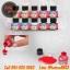 [SET B5] ชุดเครื่องสักคอยล์ 4-LEVEL เครื่องสักลายครบชุดสำหรับงานลงเส้นเล็ก/ลงเส้นใหญ่/ลงเงา/ถมสี พร้อมอุปกรณ์สัก หมึกสัก สีสัก เข็มสัก หม้อแปลง (DragonHawk Pro-4 Tattoo Machine Set) thumbnail 5