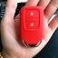 ปลอกซิลิโคน หุ้มกุญแจรีโมทรถยนต์ Honda HR-V,Jazz,CR-V,BR-V Smart Key 2 ปุ่ม thumbnail 10
