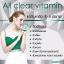 Skinista All Clear Vitamin Clear Acne + Oil Control วิตามินเคลียร์สิว - charm for you ขายส่งเครื่องสำอาง ขายส่งอาหารเสริม ขายส่งสินค้ากระแสความงาม ของแท้ ปลีก-ส่ง thumbnail 4