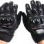 ถุงมือ Pro-Biker สีดำ thumbnail 1