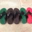 รองเท้าแตะผู้ชาย K - Swiss inspired Plush 2 สี ดำ,น้ำตาล/กาแฟ thumbnail 13