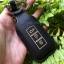 กระเป๋า ซองหนังแท้ ใส่กุญแจรีโมทรถยนต์ Mitsubishi Mirage,Attrage,Triton,Pajero รุ่นกระดุมแป๊ก thumbnail 8