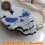 [BLUE SKULL] Foot Switch ฟุตสวิทช์หัวกะโหลกสีน้ำเงิน สวิทช์เท้าเหยียบสแตนเลส สวิตซ์เท้าเหยียบ Stainless Skull Footswitch อุปกรณ์สักคุณภาพสูง เชื่อมต่อกับหม้อแปลงไฟฟ้า ใช้กับตัวจ่ายไฟได้ทุกรุุ่น thumbnail 2