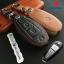 ซองหนังแท้ ใส่กุญแจรีโมทรถยนต์ ใหม่ All New Suzuki Swift,Ciaz thumbnail 1
