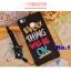 (พรีออเดอร์) เคส Huawei/P9 lite-เคสนิ่มลายการ์ตูน thumbnail 18