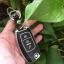 กรอบ-เคส ใส่กุญแจรีโมทรถยนต์ รุ่นเรืองแสง Ford Fiesta,Focus พับข้าง รุ่น 3 ปุ่ม thumbnail 10