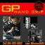 [35MM GP] กระบอกด้ามจับทองเหลือง กระบอกเข็มสักสีทอง กระบอกมือจับหมุนล็อค Gabe Shum's Designed GP Brass Self-Lock Tattoo Hand Grip thumbnail 4