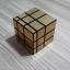 ShengShou Mirror Cube Gold 3x3x3 thumbnail 2